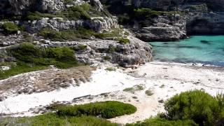 Calas de Mallorca - Caló d'es Màrmol 3