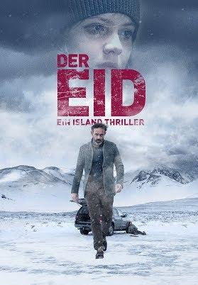 Der Eid: Ein Island Thriller