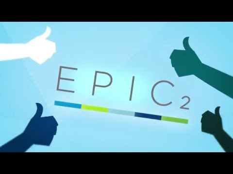VMware Shared Values. It's EPIC2.