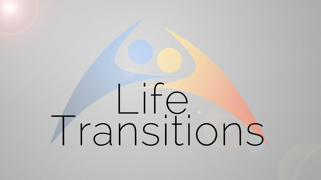 life transition Life transitions is a unique service crafted to help families downsize, for what ever reason: whether it has to do with retirement, death, divorce, reallocation to smaller living space, probate or just about anything else.