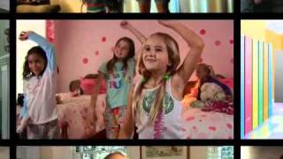 Just Dance Kids - Wii - Official Commercial Trailer