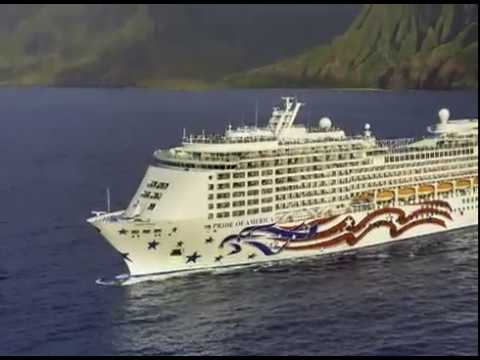 Get your resume ready for Norwegian Cruise Line