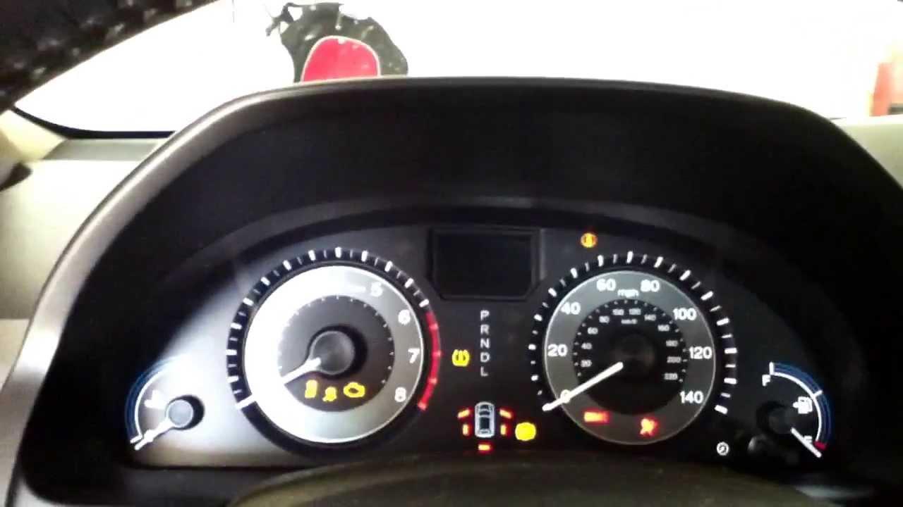Honda Odyssey Touring Elite Problems