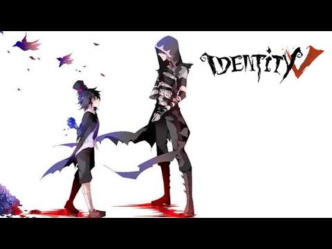รวมการ์ตูนIdentity V พากย์มั่ว   Comic #3