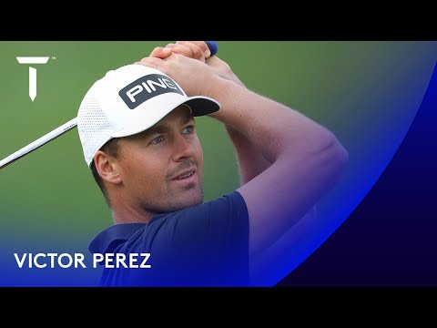 Victor Perez shoots opening round 67 | Round 1 Highlights | 2020 Italian Open