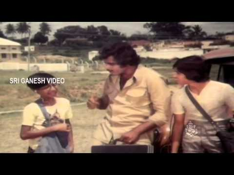 Putani Agent 123  Kannada  Full Movie