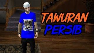 GTA SA Indonesia - Tawuran Antar Supporter !!!