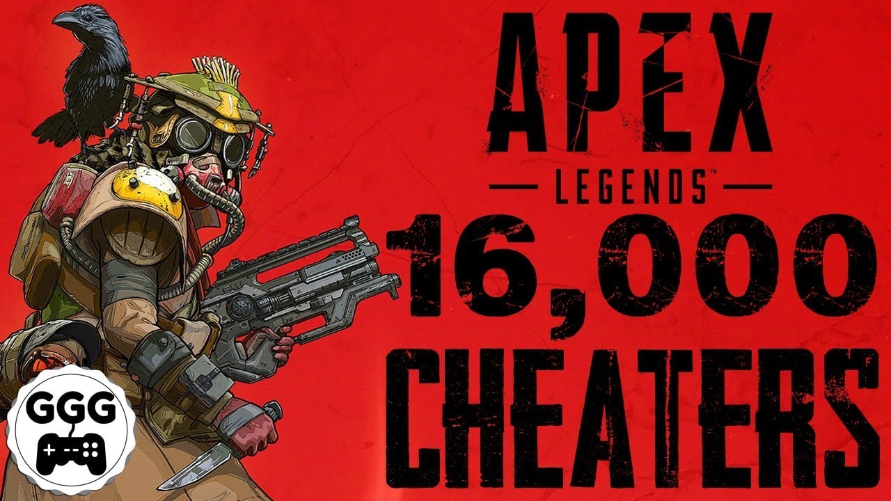 Over 16000 Cheaters On Apex Legends How To Report Hackers