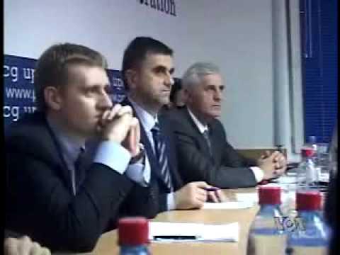 Kredit od 44 miliona evra Prvoj banci Crne Gore