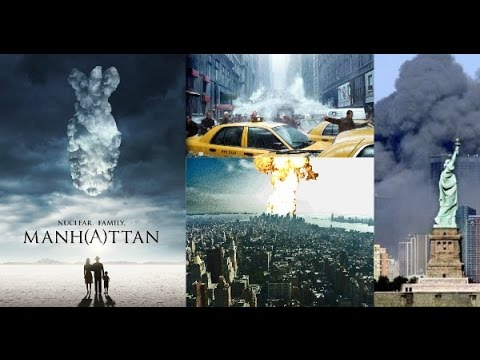 'MANHATTAN NUCLEAR'  A FALSE FLAG ATTACK COMING TO NYC