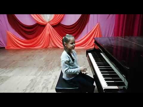 """Эннио Морриконе """"Профессионал"""" на пианино."""