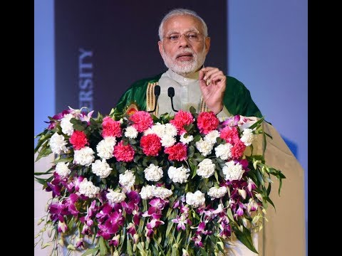 PM Shri Narendra Modi's speech at 105th Session of Indian Science Congress in Manipur : 16.03.2018