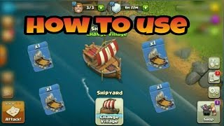 Total information of clash of clan boat and  which date update to board  (hindi) sam casino table