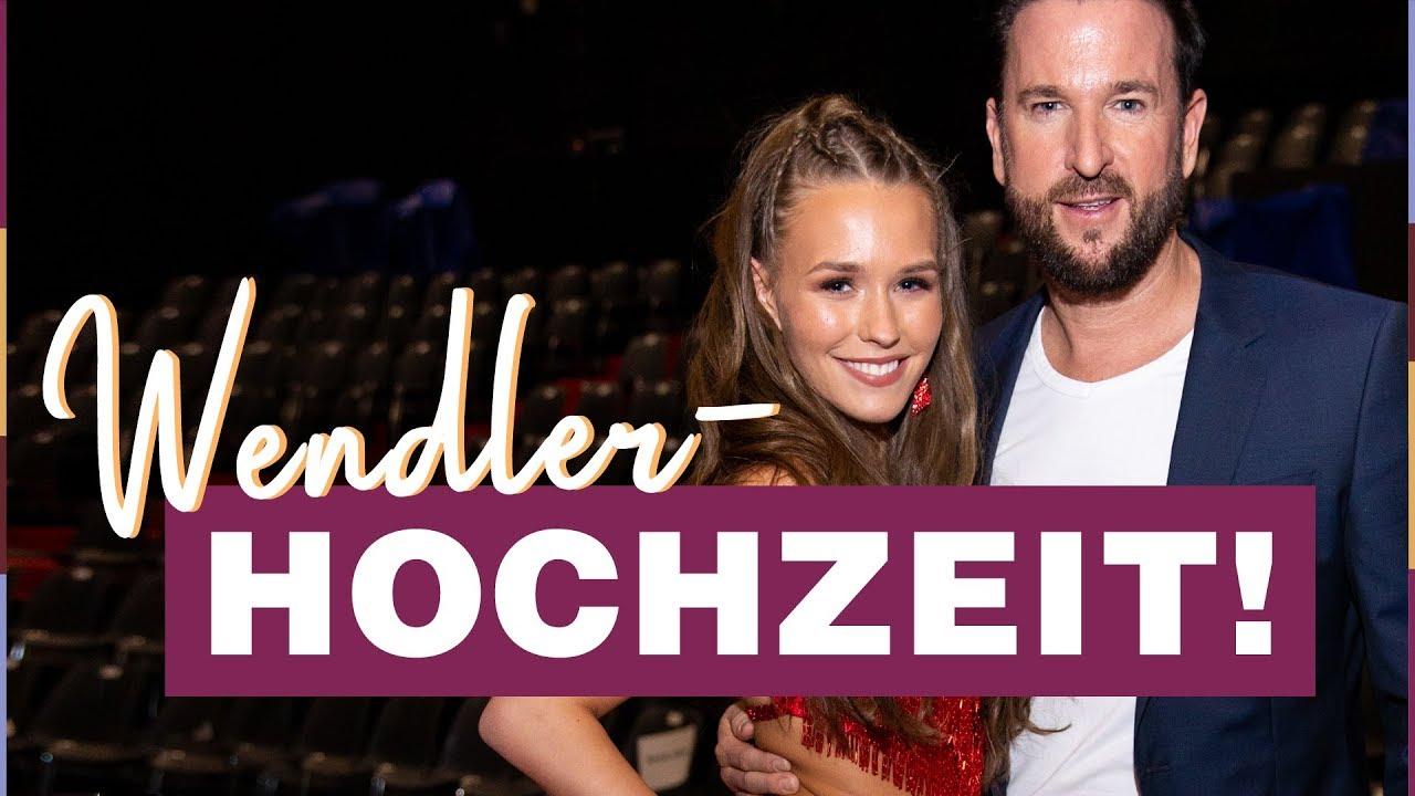 Kirchliche Hochzeit Bald Im Tv Wir Sind Uberglucklich Michael