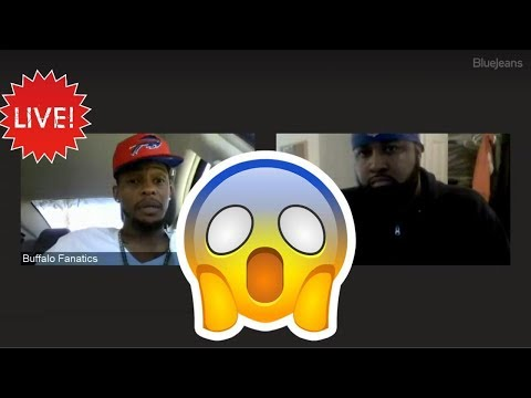 Do the Buffalo Bills Still Trade Up? HEATED DEBATE!!! | Who'
