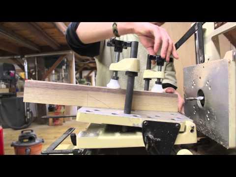 Creating a Chair