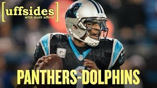 Panthers vs Dolphins 2013: Uffsides NFL Week 12 Previews