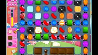Latest Candy Crush Saga Level 1689