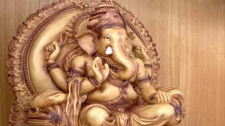 Maha Ganpati Mantra For A Desired Job