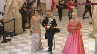 Denmark Celebrates Crown Prince Frederiks 50th Birthday MP3