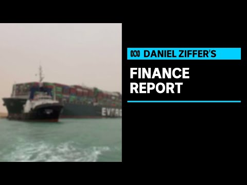 Oil prices surge as Suez Canal remains blocked | Finance Report