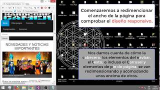 ACD programación web 2