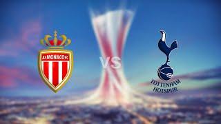 Прогноз на матч Монако 1:1 Тоттенхэм 01.10.2015 Лига Европы УЕФА. Групповой этап. 2-й тур.