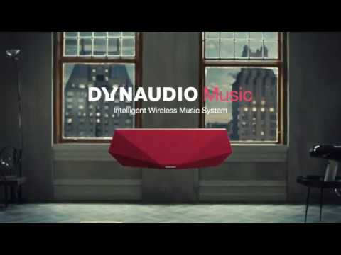 Dynaudio Music