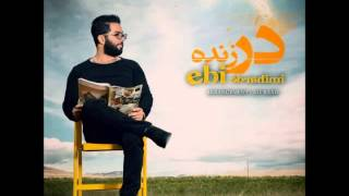 Ebi Ebrahimi - Dar Zande