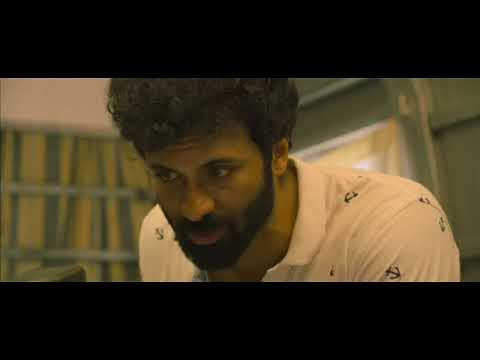 Aadhi climax fight