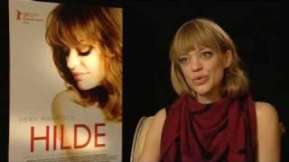 Interview: Heike Makatsch singt Hildegard Knef - HILDE Soundtrack EPK