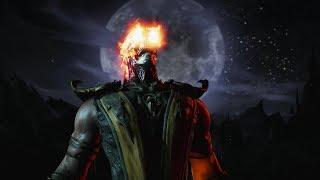 Mortal Kombat XL - Фаталити клип