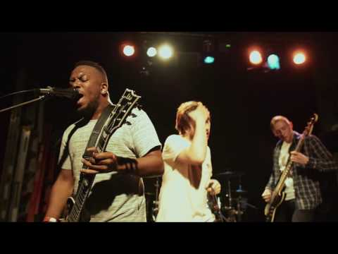 "Far From Earth - ""Corsicana"" Live Music Video"