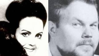"Raina Kabaivanska &  Martti Talvela-La Forza del Destino-Duet-""Or siam soli..."", 1971"