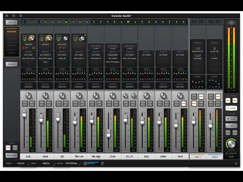 Universal Audio macOS Bigsur Error Fix  2021