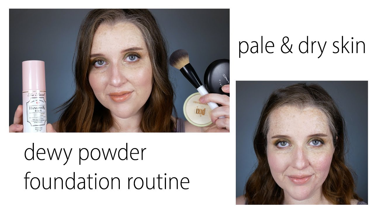 Here are the best powder foundations you can buy: