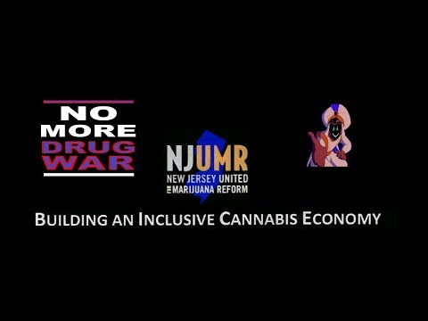 Building An Inclusive Cannabis Industry in New Jersey - NJUMR