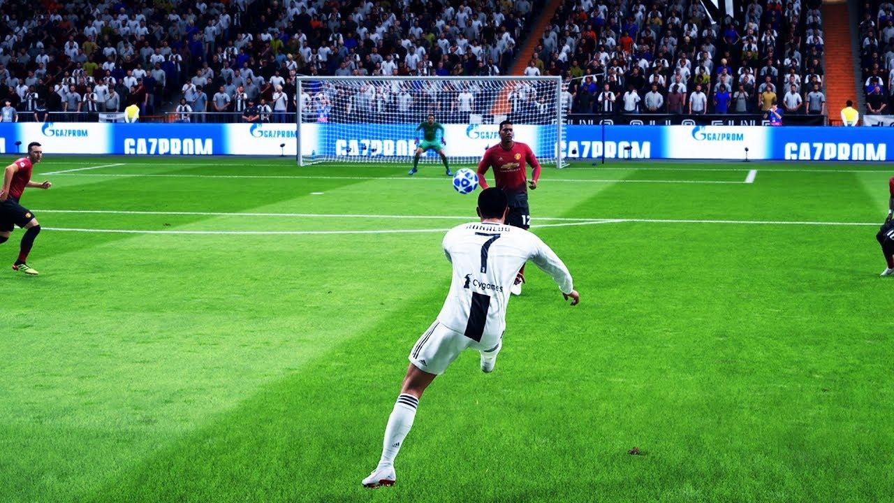 How to score long shots in FIFA 21