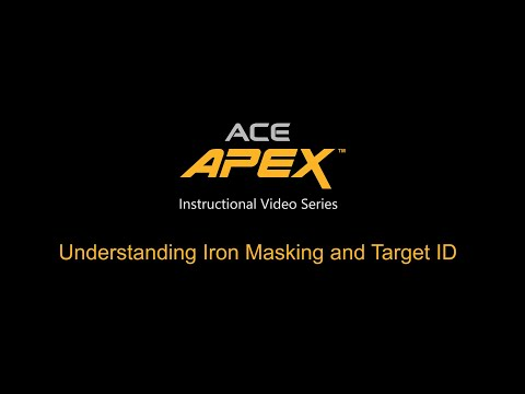 Understanding Iron Masking and Target ID