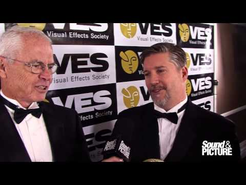 VES Awards 2013 - Life of Pi - Outstanding Visual Effects