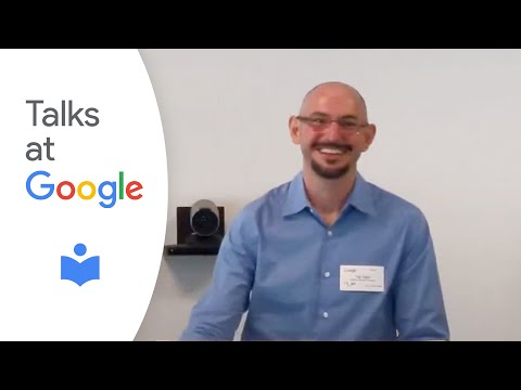 "Ogi Ogas: ""A Billion Wicked Thoughts"" 