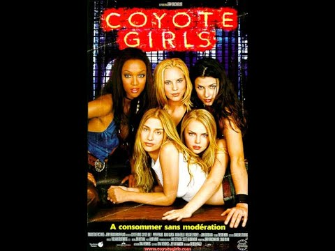 Coyote girls poster