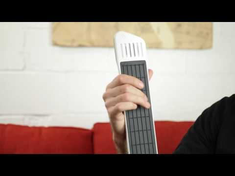 Your 1.6 lb Upright Bass – The Artiphon INSTRUMENT 1