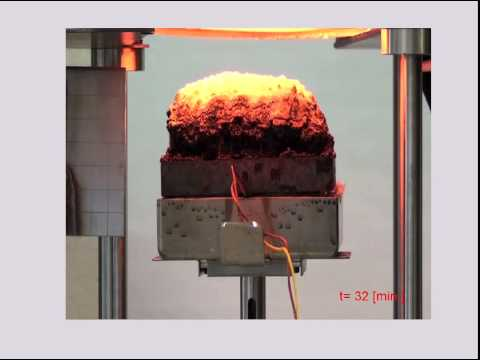 Fire Protection Material Intumescent Coating With