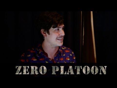 Zero Platoon: Driver Friendly - Interview