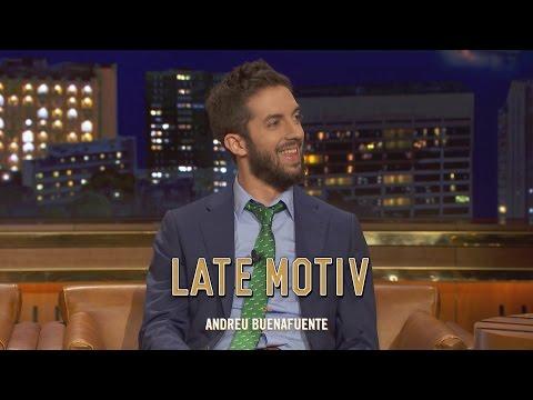 LATE MOTIV - David Broncano. Cobetes, censura y deporte, una mezcla innovadora | #LateMotiv203