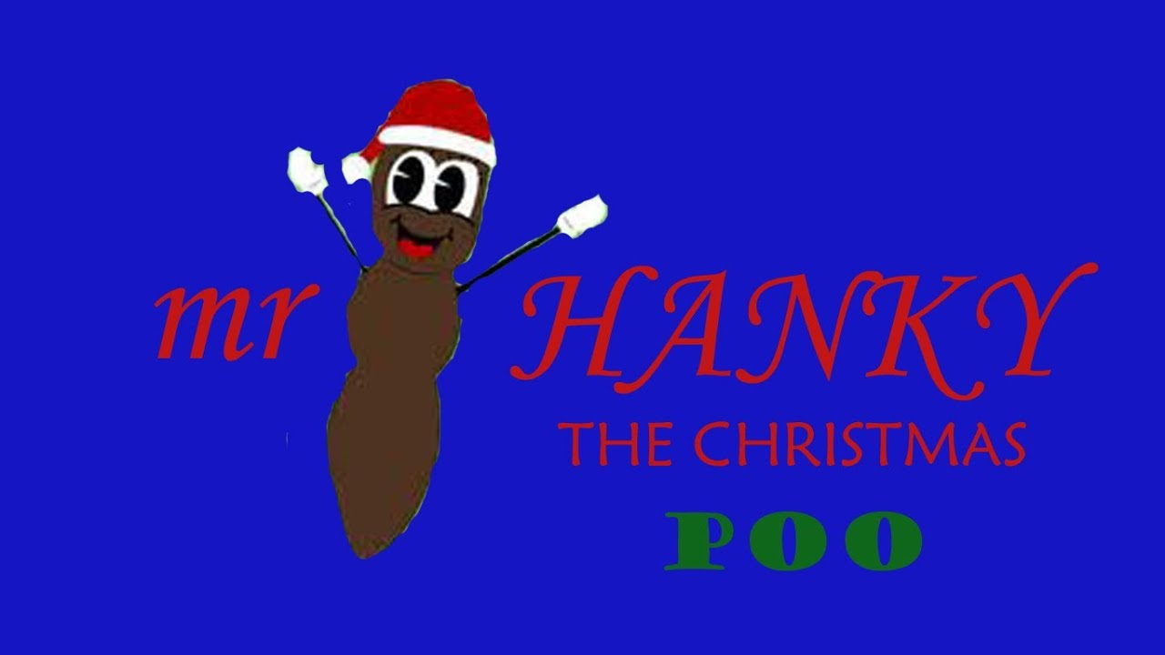 South Park - Mr. Hanky the Christmas Poo Music Video - YouTube