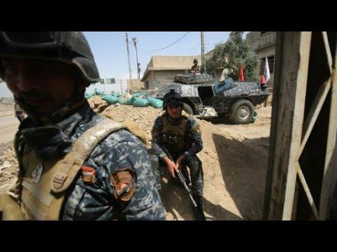 العراق: آخر العمليات العسكرية غرب البلاد ضد معاقل تنظيم -الدولة الإسلامية-  - نشر قبل 5 ساعة