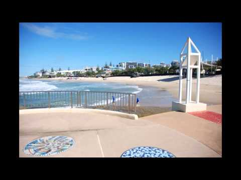 The Sunshine Coast, Queensland, Australia - Massive Unemployment and no middle class