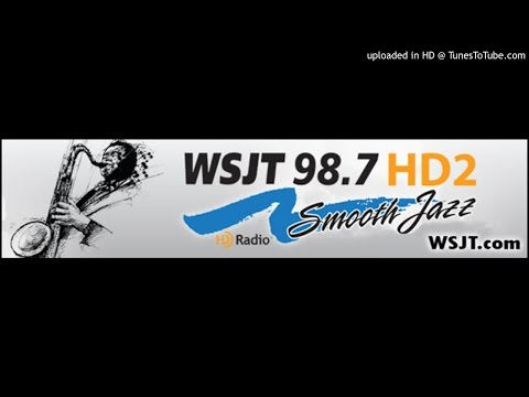 WSJT 98.7 HD2 Tampa - 7/31/13 - Smooth AC/Jazz